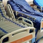 Hayati önem taşıyan hasta yatakları