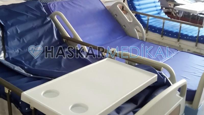 Profesyonel Hasta Yatağı Modelleri