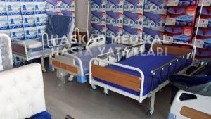 Ergonomik Hasta Yatağı Modelleri