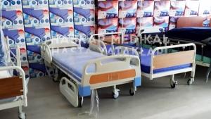 Hareketli Hasta Yatakları