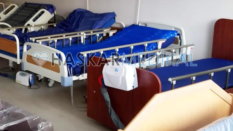 Hastalara Uygun Yataklar