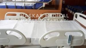 Kişiye Özel Hasta Yatakları