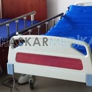Uygun fiyatlı hasta yatağı