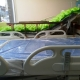Hasta Yatağı Detayları