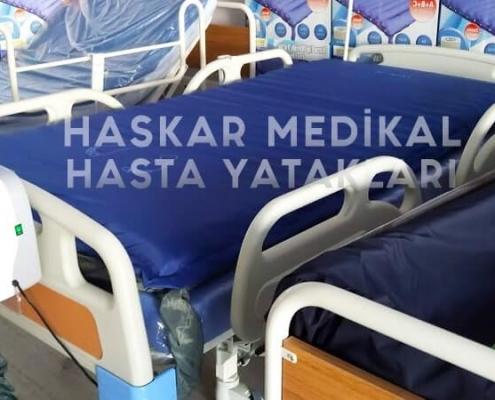 Ergonomik Hasta Yatakları