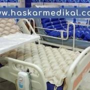 Teknolojik Hasta Yatakları