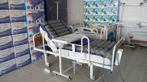 Hasta Yatağı Taşıma