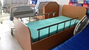 Hasta Yataklarında Kullanım Seçenekleri