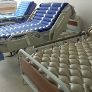 Hasta Yatağı İşlevleri