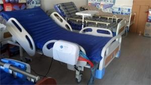 En Konforlu Hasta Yatakları
