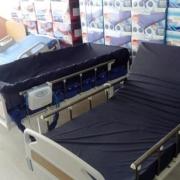 Hasta Yataklarında En İşlevsel Tasarımlar