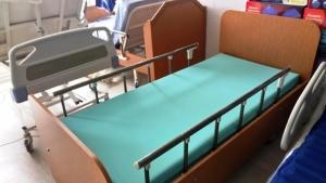 Modern Tıbbi Yataklar