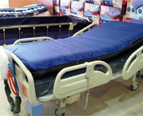 Tıbbi Bakım Yatakları