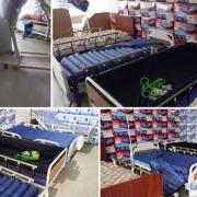 Kaliteli Ve Rahat Hasta Yatakları
