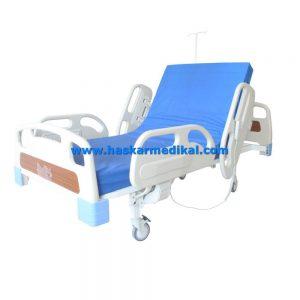 2 motorlu full abs hasta yatağı HM-152/A