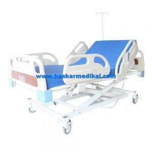3 motorlu full abs hasta yatağı HM-153/A