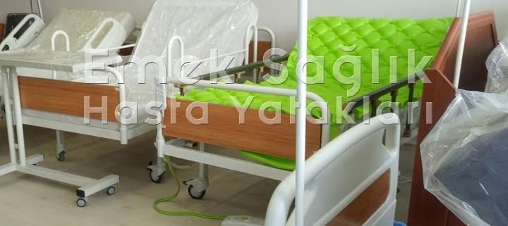Dayanıklı Hasta Yatakları