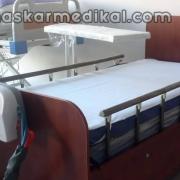 Hasta Yatağı Fiyatı