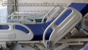 Hasta Yatakları Kullanımı