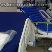 Kumandalı Hasta Yatağı