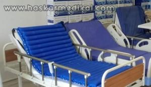Kumandalı Hasta Yatakları