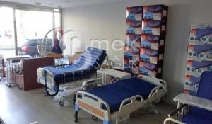 Teknolojik Tıbbi Hasta Yatakları