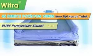 Pozisyon veren havalı yatak - HM5000/W