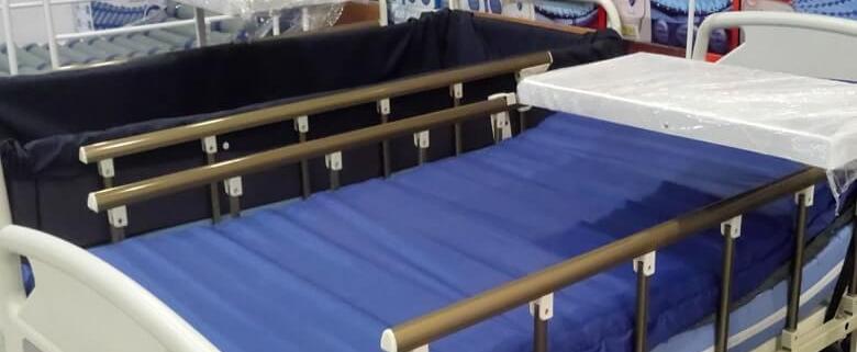 Hasta Yatağı Nasıl Yapılır