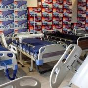 Elektrikli Hasta Yatağı Kiralama