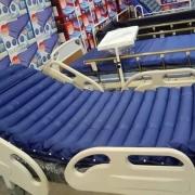 Hasta Yatağı Nasıl Sökülür