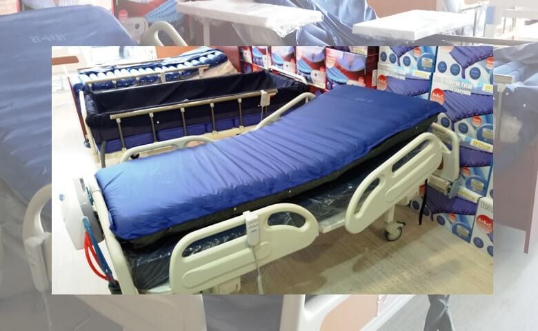 Tıbbi Cihaz Olarak Hasta Yatağı