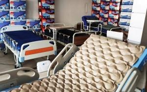 Ayarlanabilen Hasta Yatakları