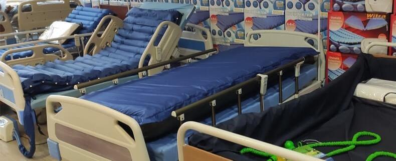 Evde Hasta Yatakları