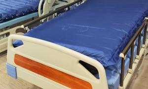 Katlanabilir Hasta Yatağı