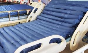 Konforlu Hasta Yatağı