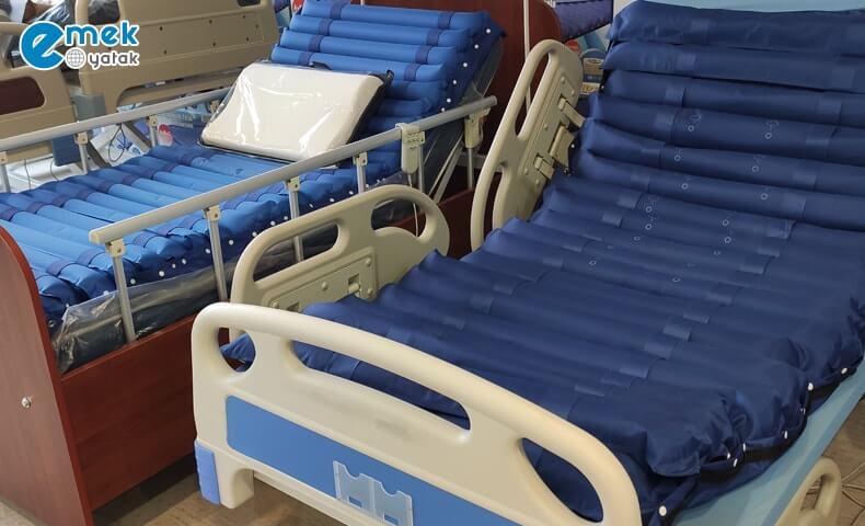 Yoğun Bakım Hasta Yatakları