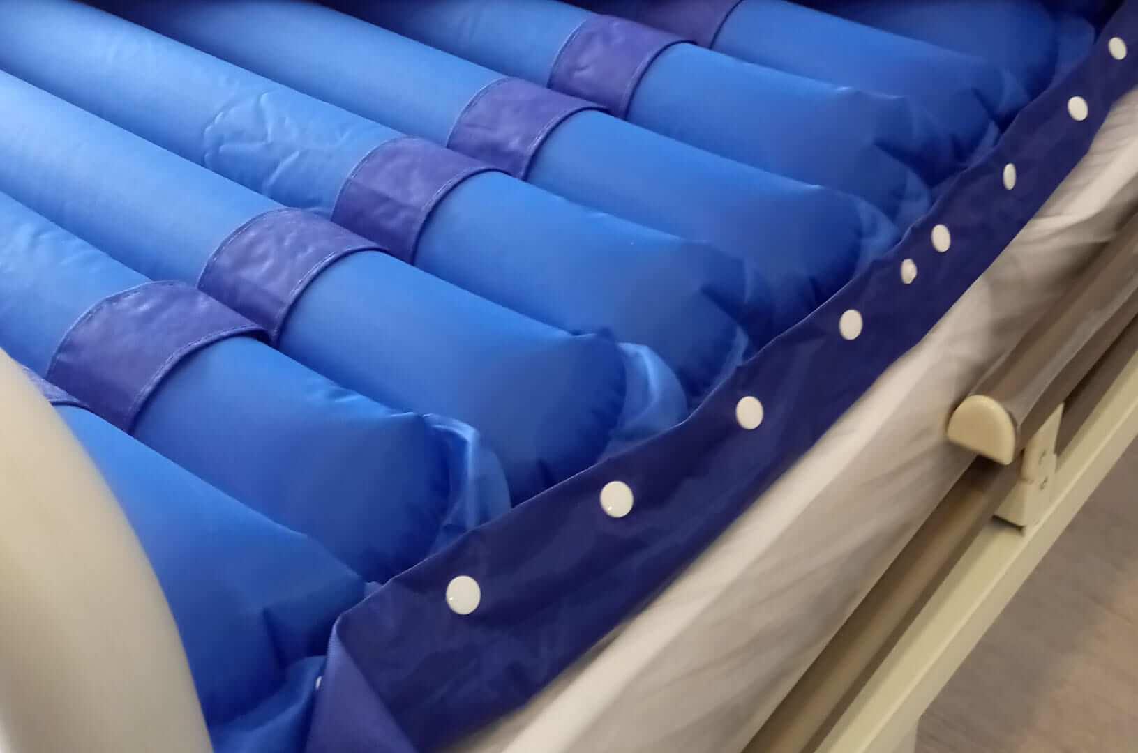 HM-600 8 cm boru tipi havalı yatak