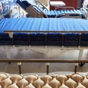 Cilt Yarasını Önleyen Hasta Yatakları