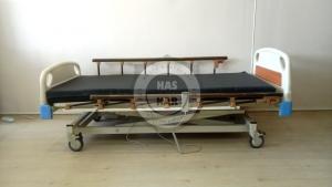 HM-3000 3 Motorlu Hasta Karyolası