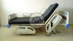 HM-2500 Full Abs Hasta Karyolası