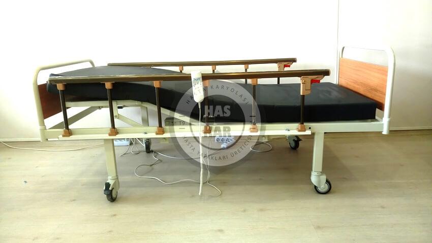 HM-1750 Mdf Hasta Karyolası