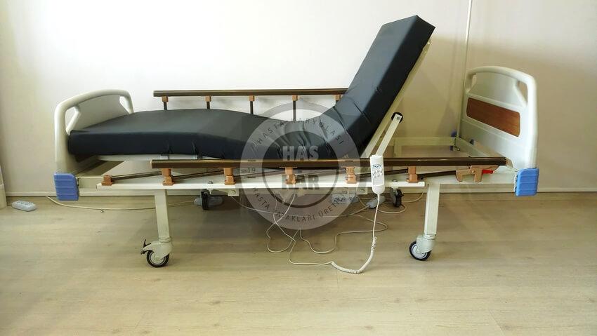 HM-2000 Abs Hasta Karyolası