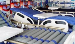 Hasta Yatağı Kiralama Tekirdağ