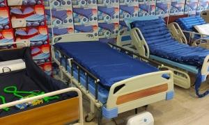 Kiralık Hasta Yatağı Çeşitleri