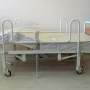 Lazımlıklı Yatak