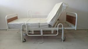 Lazımlıklı Hasta Karyolası