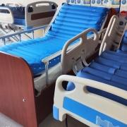 Ortopedik Yatak Hasta Karyolası