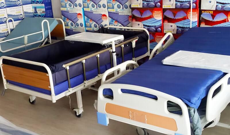 Rahat Hasta Yatağı Modelleri