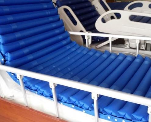 Hasta yatağı kiralama maliyetleri