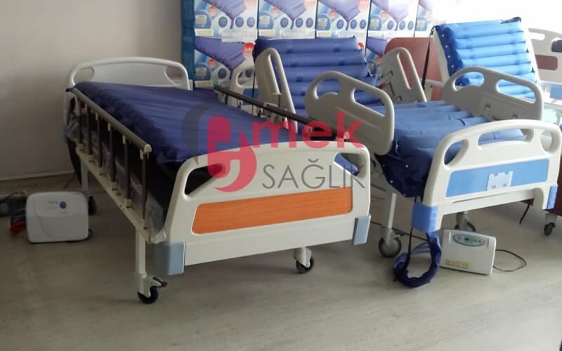 Hasta Yatağı Model Çeşitleri